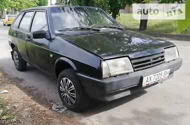 ВАЗ 2109 1996 в Запорожье