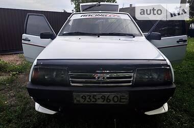 ВАЗ 2109 1991 в Арбузинке