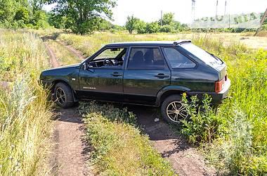ВАЗ 2109 2003 в Белокуракино