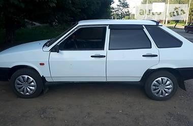 ВАЗ 2109 1995 в Черновцах
