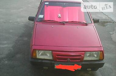 ВАЗ 2109 1991 в Лановцах