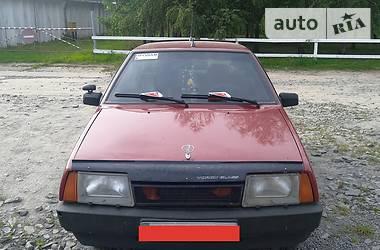 ВАЗ 2109 1996 в Любаре
