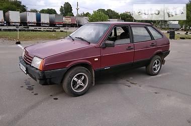 ВАЗ 2109 1996 в Виннице