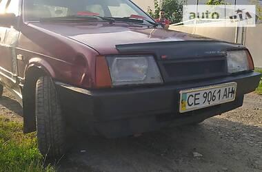 ВАЗ 2109 1996 в Черновцах