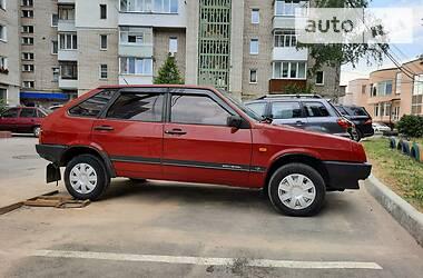 ВАЗ 2109 1992 в Виннице