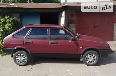 ВАЗ 2109 2000 в Запорожье