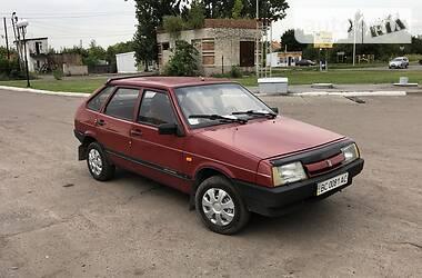 ВАЗ 2109 1994 в Червонограде