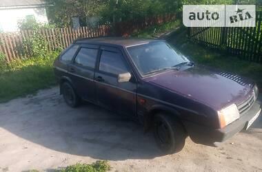 ВАЗ 2109 1998 в Жмеринке