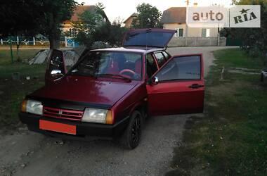ВАЗ 2109 1991 в Чорткове