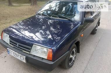 ВАЗ 2109 2005 в Чернигове
