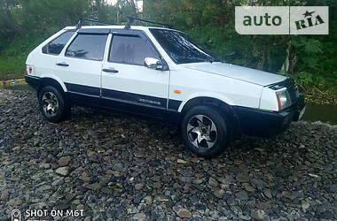 ВАЗ 2109 1989 в Славском