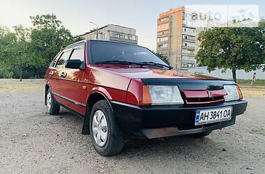 ВАЗ 2109 1989 в Дружковке