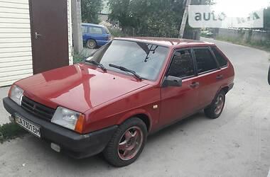ВАЗ 2109 1995 в Каневе