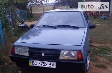 ВАЗ 2109 1992 в Мостиске