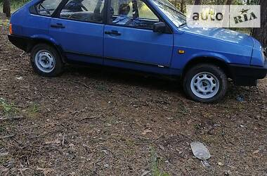 ВАЗ 2109 1991 в Сарнах