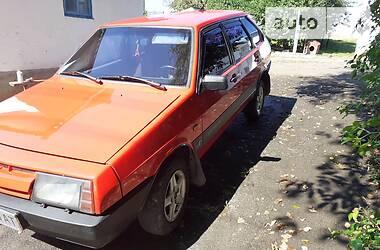 ВАЗ 2109 1990 в Шумске