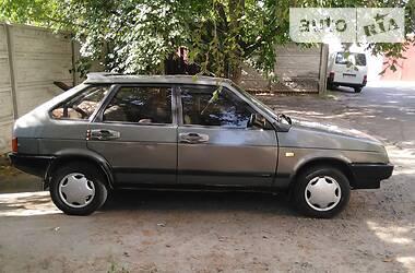 ВАЗ 2109 1991 в Барышевке