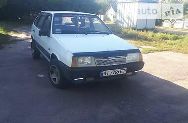 ВАЗ 2109 1990 в Березане