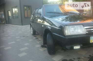 ВАЗ 2109 1991 в Бучаче