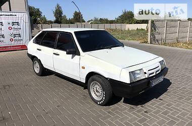 ВАЗ 2109 1990 в Золотоноше