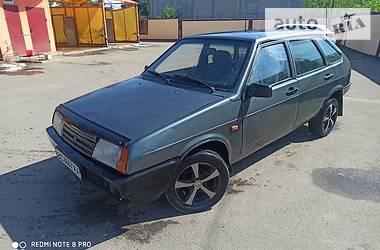 ВАЗ 2109 1996 в Новой Каховке