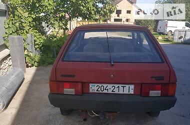 ВАЗ 2109 1990 в Тернополе