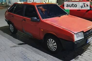 ВАЗ 2109 1991 в Кременчуге