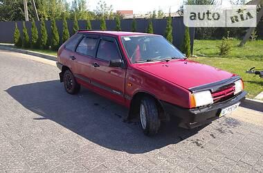 ВАЗ 2109 1995 в Млинове