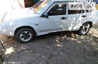 ВАЗ 2109 1991 в Полонном