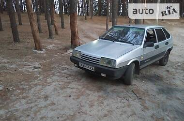 ВАЗ 2109 1993 в