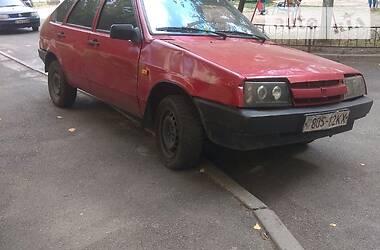ВАЗ 2109 1990 в Вишневом