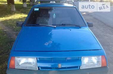 ВАЗ 2109 1989 в Вижнице