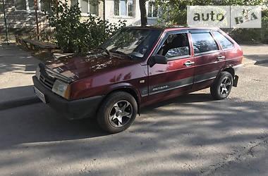 ВАЗ 2109 2008 в Черкассах
