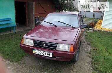 ВАЗ 2109 1991 в Вижнице