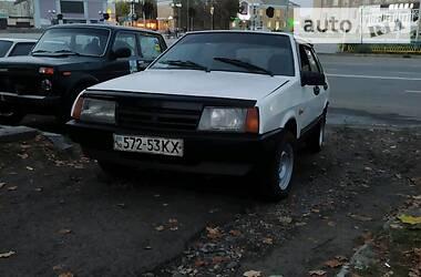 ВАЗ 2109 1992 в Золотоноше