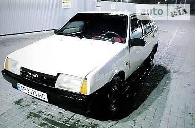 ВАЗ 2109 1995 в Мелитополе
