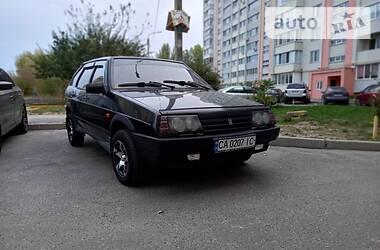 ВАЗ 2109 1991 в Черкассах