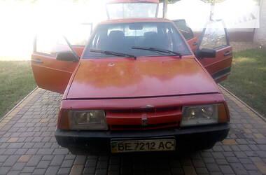 ВАЗ 2109 1990 в Николаеве