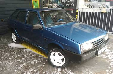 ВАЗ 2109 1995 в Люботине