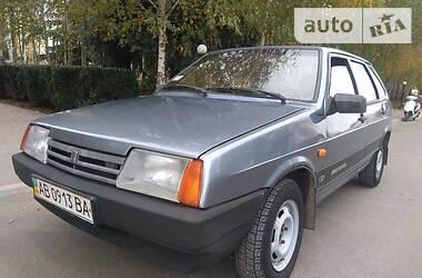ВАЗ 2109 2008 в Ямполе