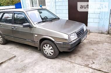ВАЗ 2109 2001 в Днепре