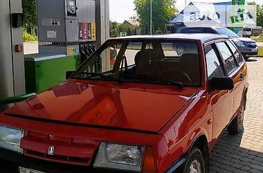 ВАЗ 2109 1978 в Чорткове