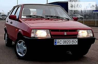 ВАЗ 2109 1993 в Ковеле