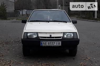 ВАЗ 2109 1988 в Днепре