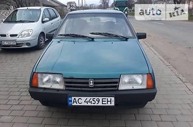 ВАЗ 2109 2001 в Горохове
