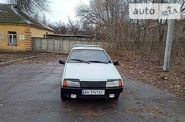 ВАЗ 2109 1991 в Краматорську