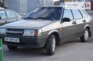 ВАЗ 2109 1991 в Запорожье