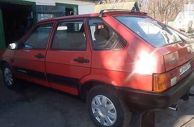 ВАЗ 2109 1991 в Золотоноше