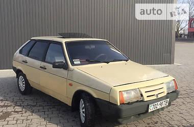 ВАЗ 2109 1992 в Дрогобичі