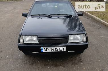 ВАЗ 2109 2001 в Запорожье